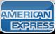 Mit American Express Karte